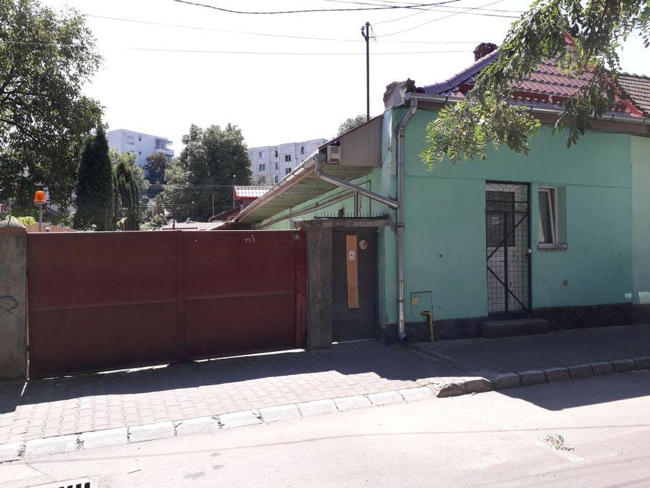 Casa teren Targu Mures str.Tudor Vladimirescu
