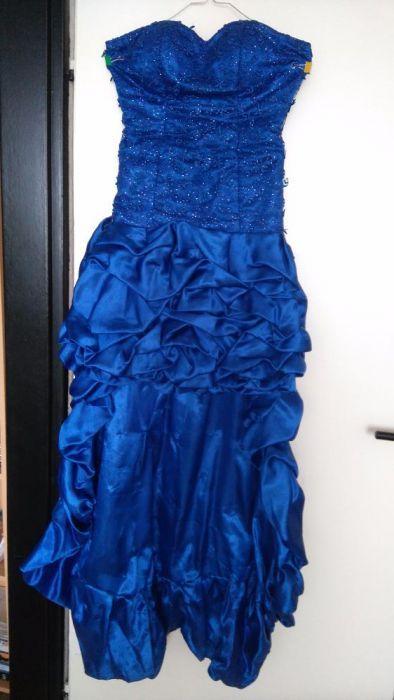 Бална/Абитуриентска рокля