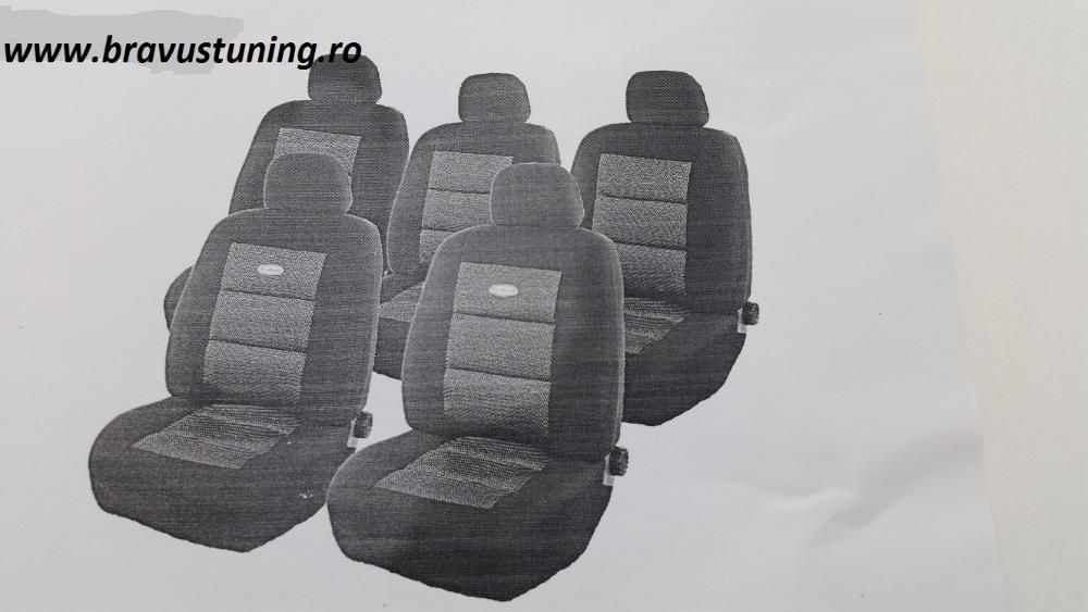 Husa Auto Ford Galaxy Speciala