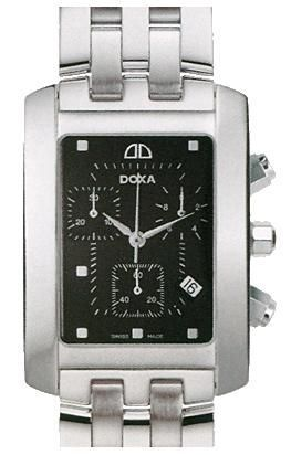 Часовник DOXA хронограф 241.10