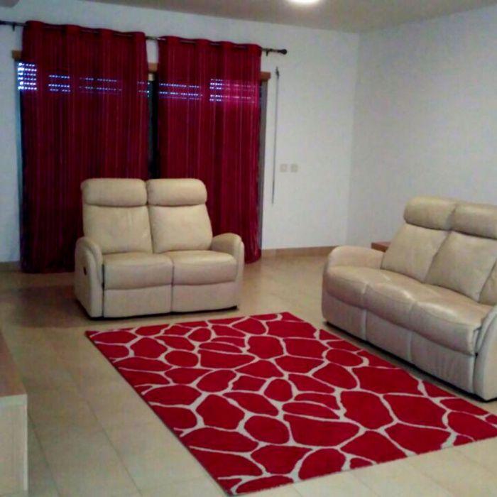 Arrendamos Apartamento T3 Condomínio Dolce Vita de Talatona Talatona - imagem 3