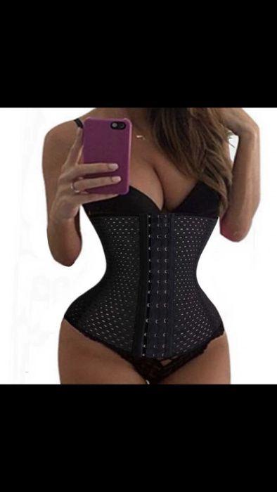 Centura de slabit modelatoare,micsoreaza talia,burtiera,corset