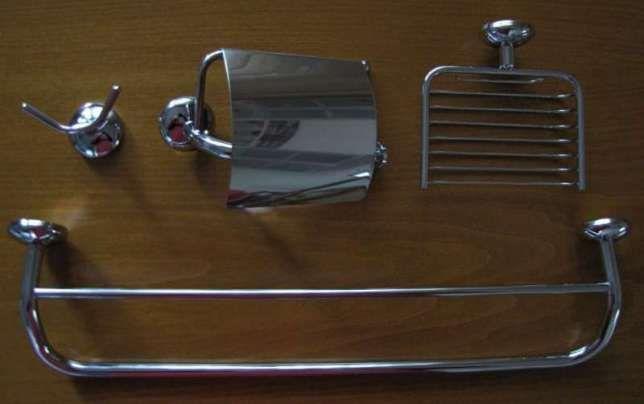 Вентилатор CATA X-MART 10 MATIC INOX;Аксесоари за баня Ideal Forma;