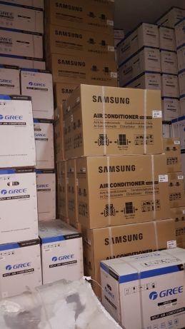 Ar-Condicionado(A/C) SAMSUNG 18000BTU & Vários