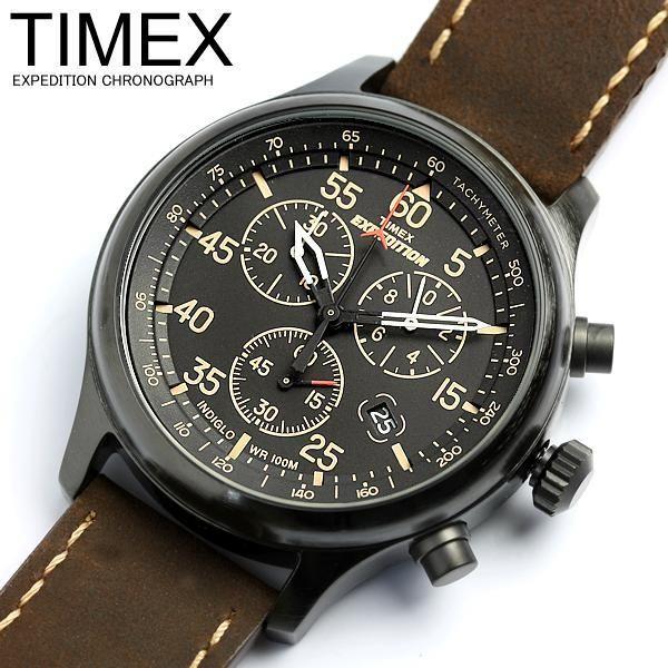 Ceas Timex Expedition Chrono