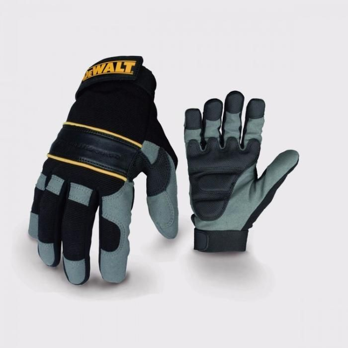Ръкавици DeWALT DPG33 с гел Palms , ТОП!!!