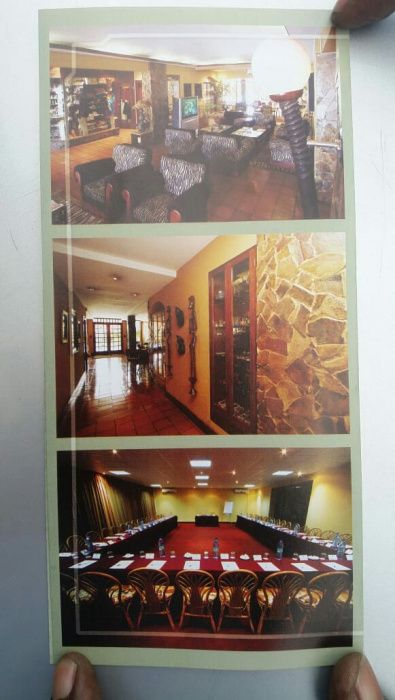 Vendo hotel Moçambicano 44swites Mapúto