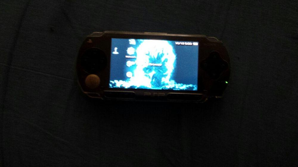 Playstation portabil