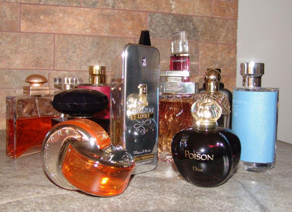 Оригинални парфюми от Италия, ШАНЕЛ, ПРАДА, ДИОР, АРМАНИ...