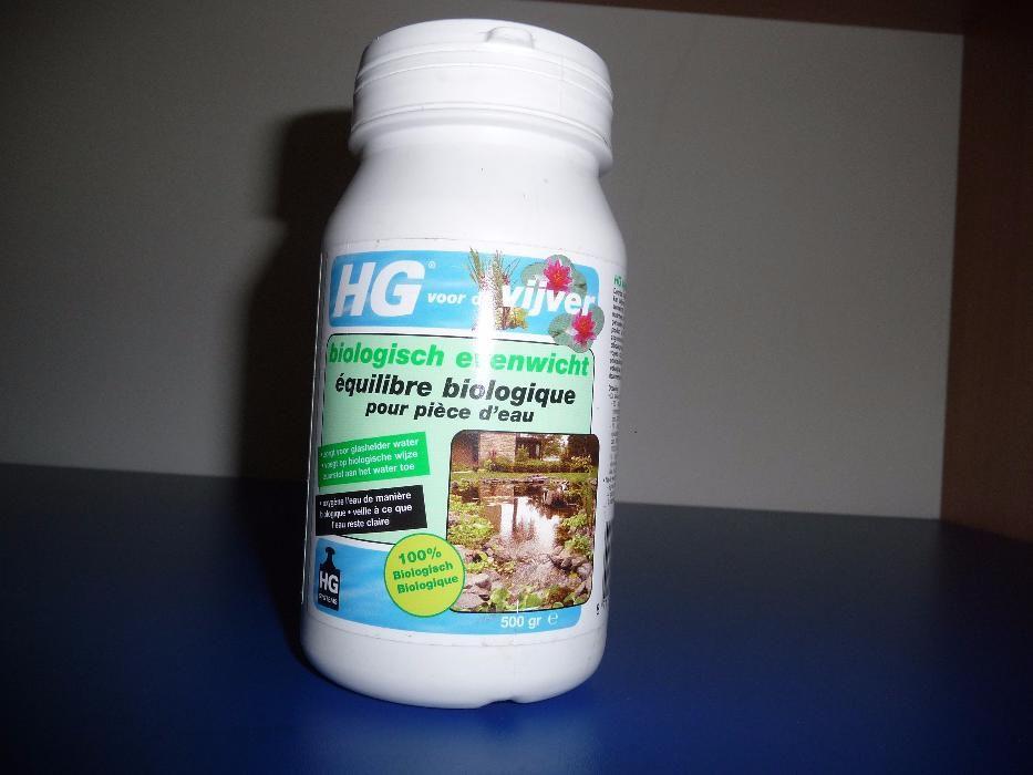 tratament biologic pentru bazine cu pesti-olanda