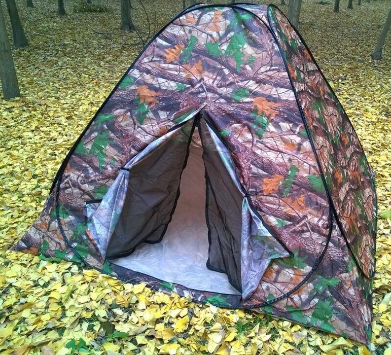 Палатка восьмёрка 2х2, 2.2х2.2, 2.5х2.5. Доставка бесплатная.