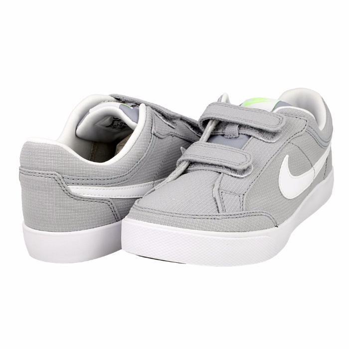 Pantofi NIKE Capri 3 Txt Wolf Grey/White-pentru copii