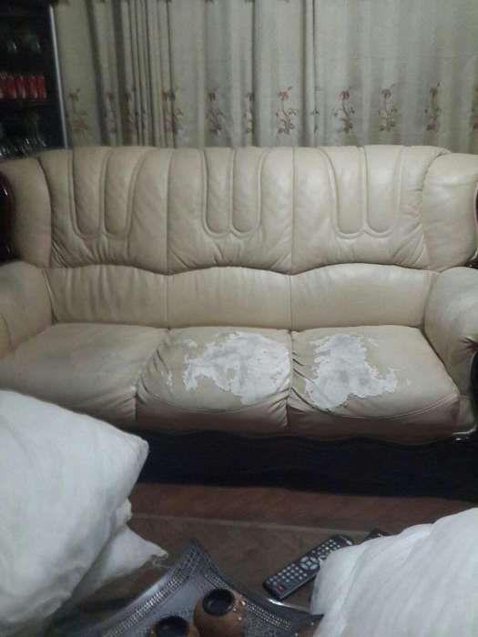 Renovacao de sofas