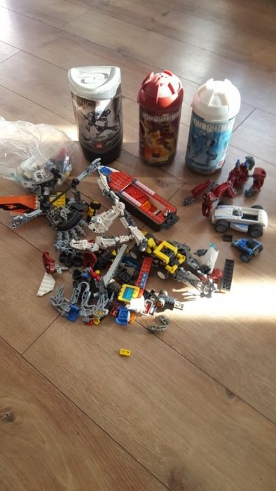 Lego vechi