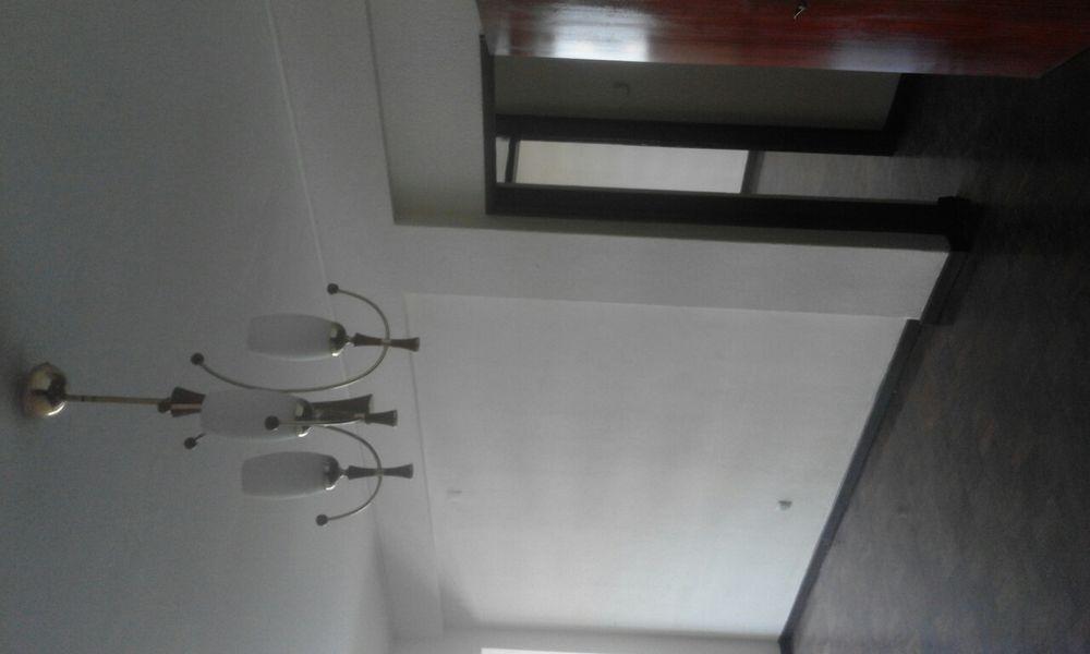 Apartamento t3 Largo serpapinto