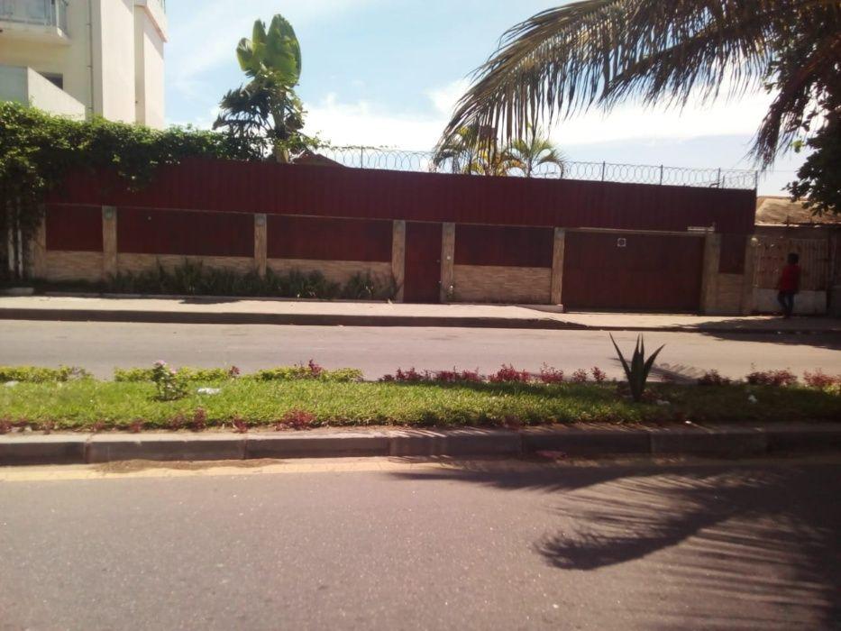 myhouseangola.com Arrenda Moradia T2 Semi-Mobilada - Ilha de Luanda