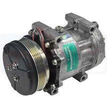 compresor aer conditionat combina new holland Buzau - imagine 3