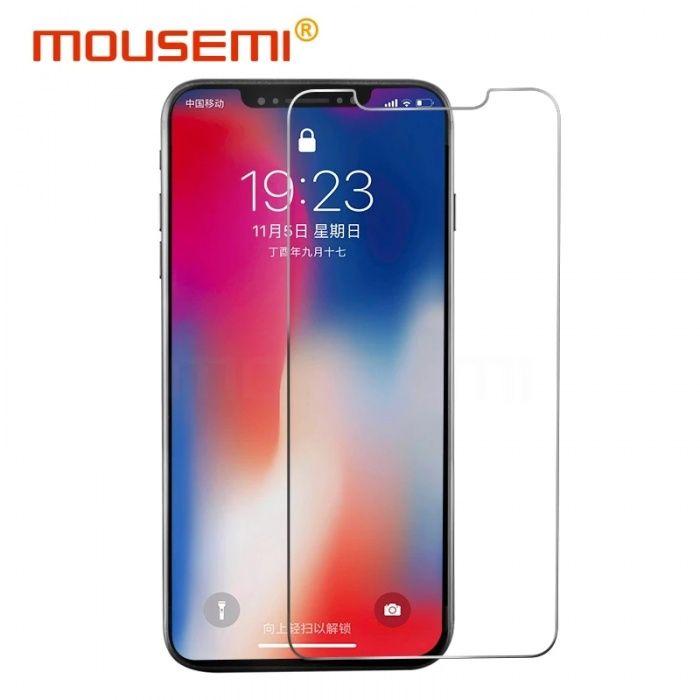 Folie sticla securizata Iphone X