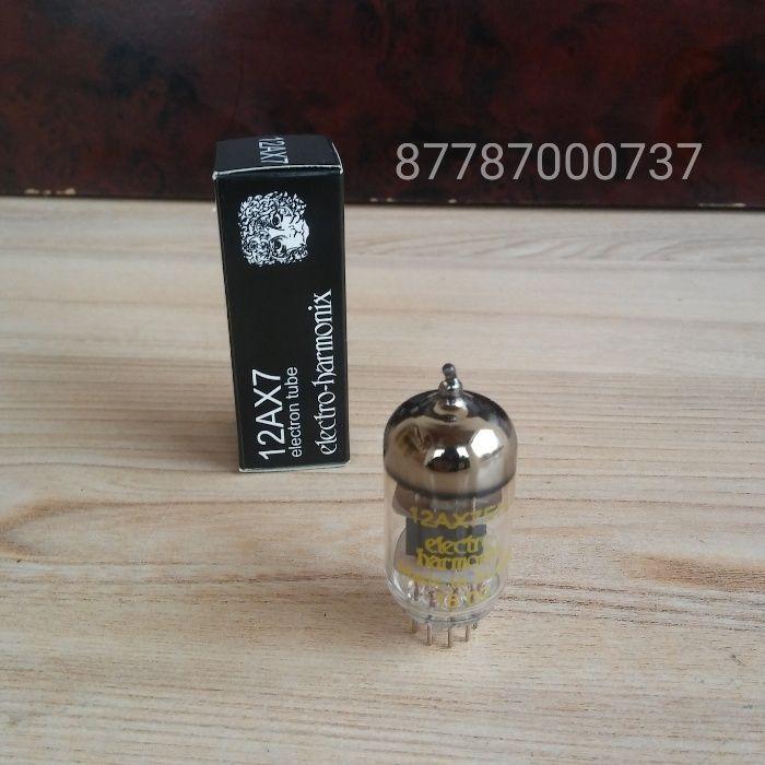 Лампа 12AX7 Electro Harmonix