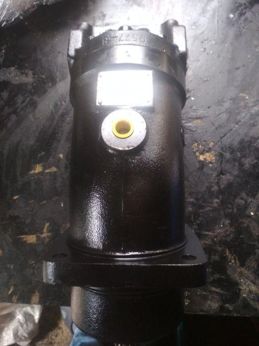 хидромотор хидро мотор -hydromatik a2f55
