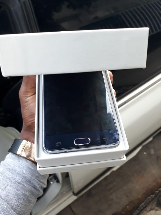 Galaxy note5 ha bom preço com direto a entrega grátis Alto-Maé - imagem 1