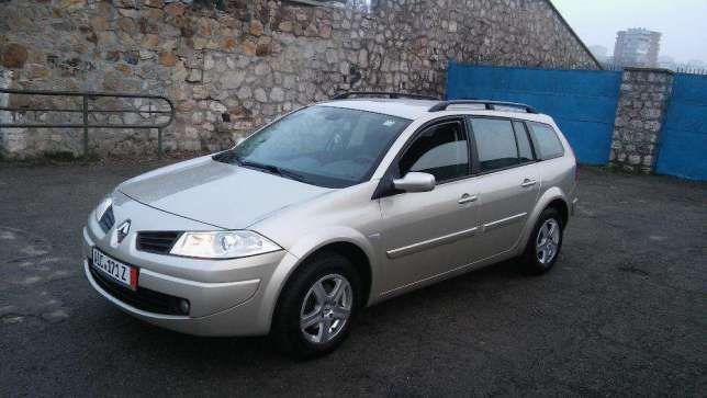 Dezmembrez Renault Megane 1.5 dci,106 cp,2007,euro 4