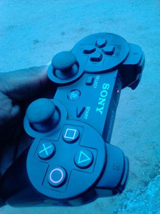 Joystik para PS3