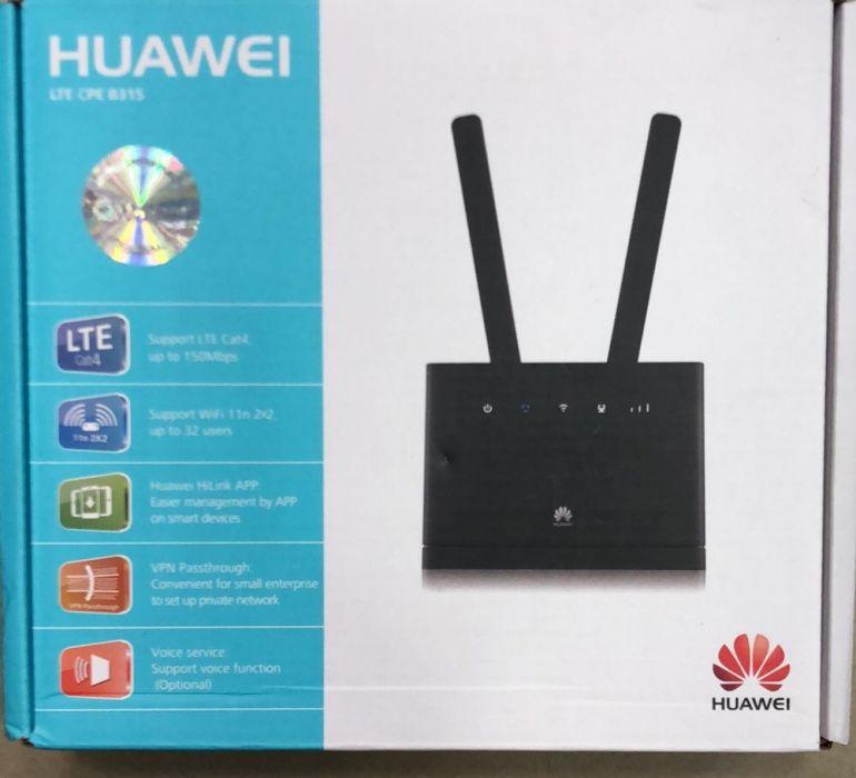 Modem Huawei universal