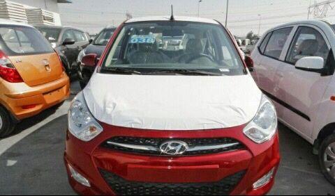 Hyundai i10 Viana - imagem 1