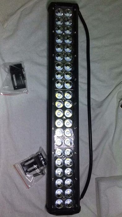 Led bar 108watts 43cm