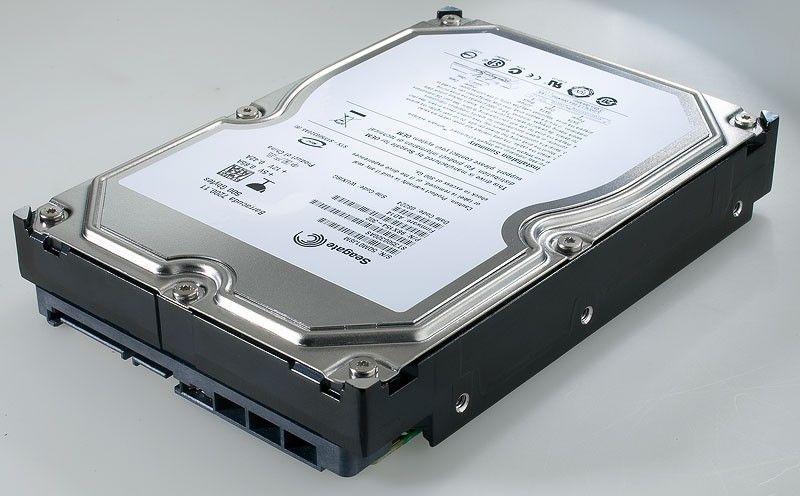 Обменяю жесткий диск 500Gb в отл.состоянии на процессор, мать, видео