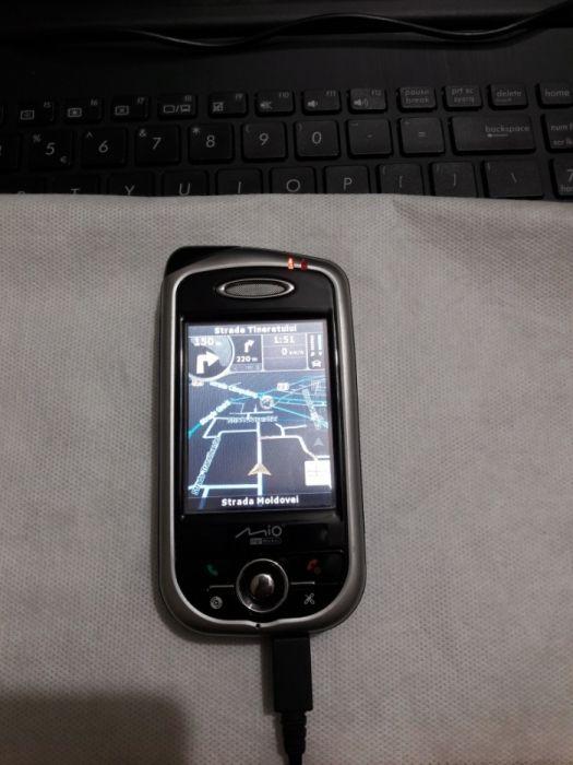 Gps/Gsm Mio A701 Targoviste - imagine 1