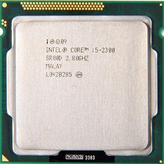 CPU core i5-2220 3.40GHZ segunda geracao