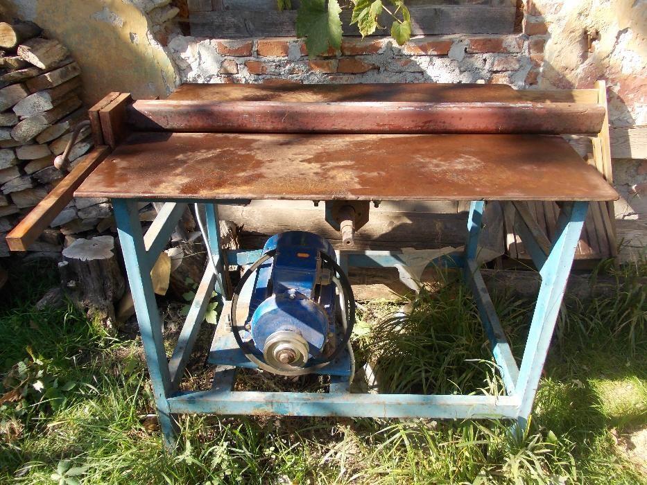 utilaj tamplarie-circular lemn