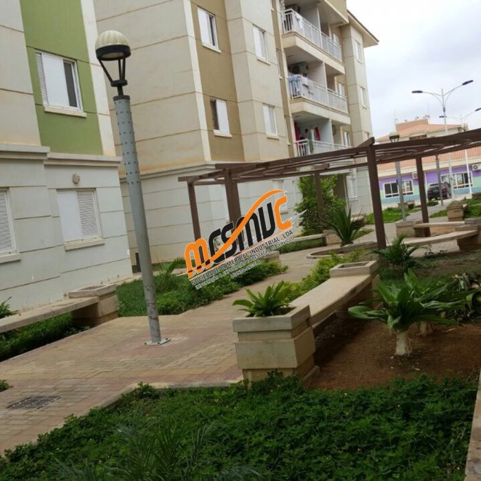 Apartamento T3 Condomínio Ginga RENATA