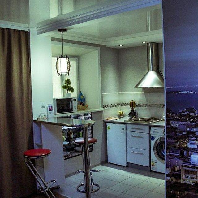 Комфортабельные апартаменты