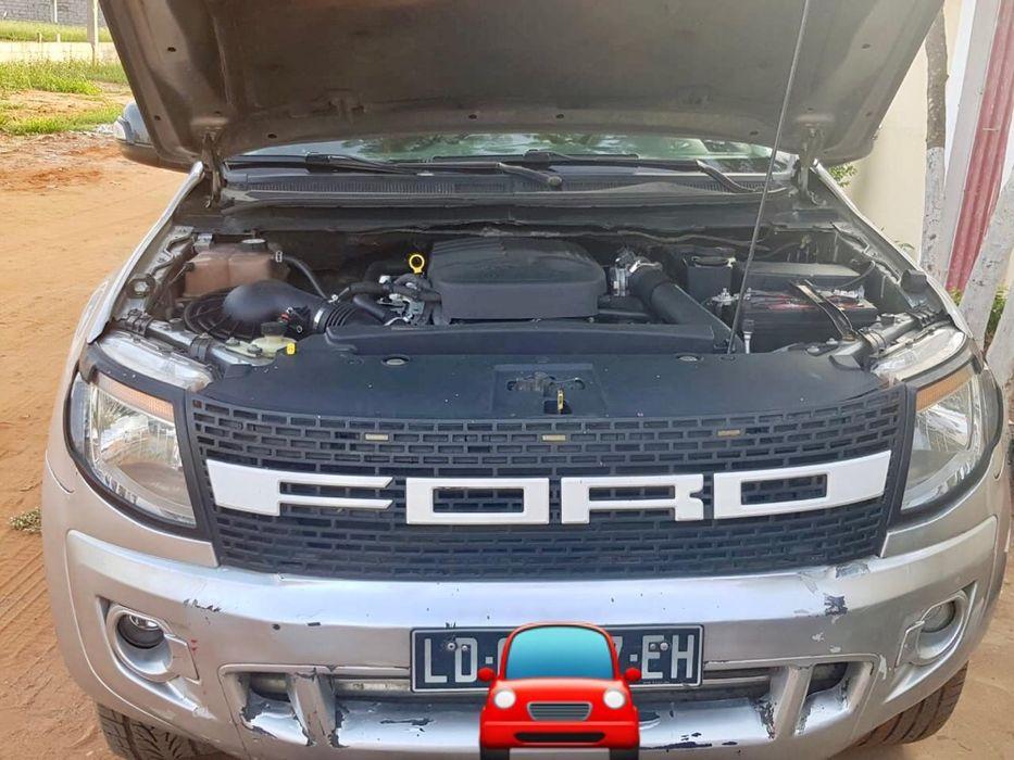 Ford Ranger C/D 2,90-2012 Zango - imagem 1