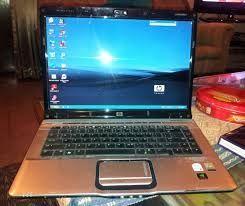 HP DV6000.DUALCORE 2X2000 Iintel,hdd 320,win7,video 2gb