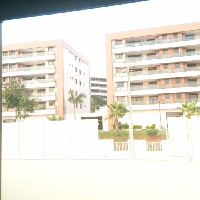 Arrendamos Apartamento T2 Condomínio Noblesse de Talatona Talatona - imagem 8