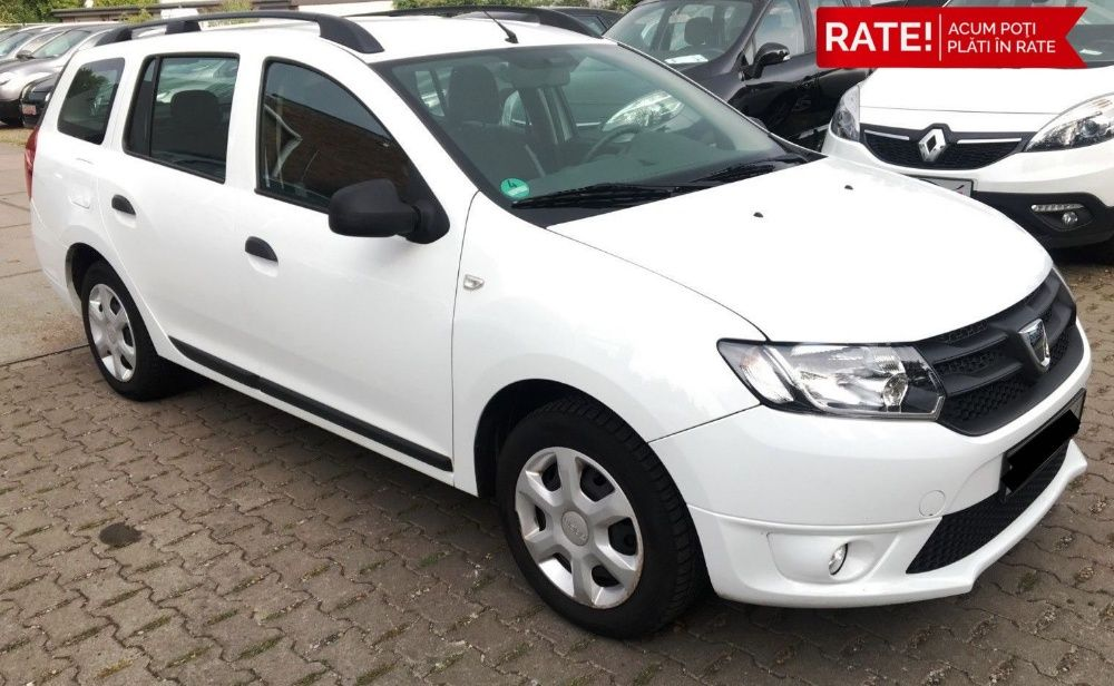 Dezmembrari Dacia Logan MCV 2013-2018 1.0 SCe
