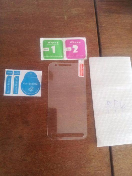 стъклен протектор за Alkatel pop 6