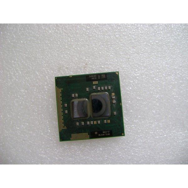 procesor laptop hp probook 4520s i3-370m, 2,4ghz