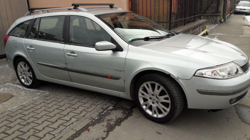 Piese Renault Laguna 2 ,2002,1.8 benzina,125 cp