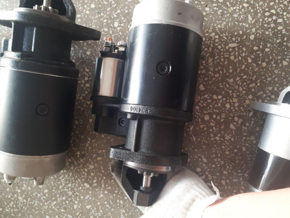 Electromotor generator de curent Ausonia motor italienesc
