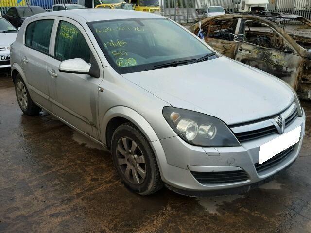 Dezmembrari Opel Astra H, (2004-2011) 1.4i 16V  CTdez