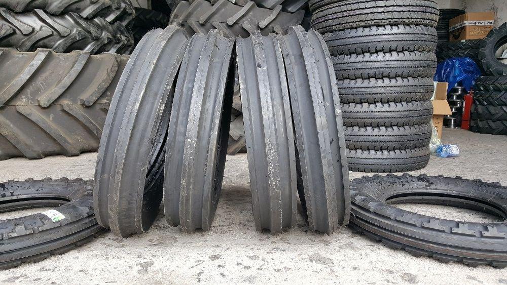 Cauciucuri 6.00-16 noi pentru directie tractor marca BKT 6PR garantie