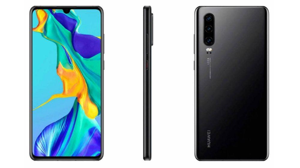 Huawei p30 normal, selado, promoção.