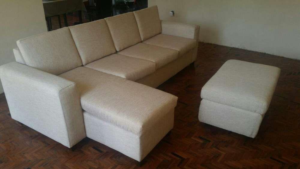 Sofa recem importado