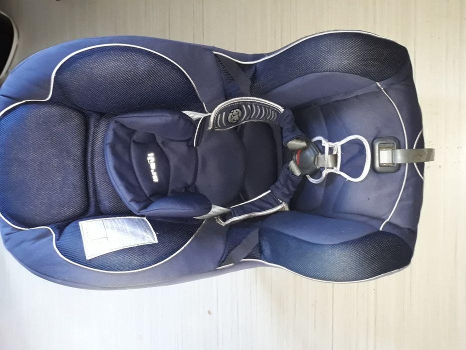 Бебешко столче Bravi Italy