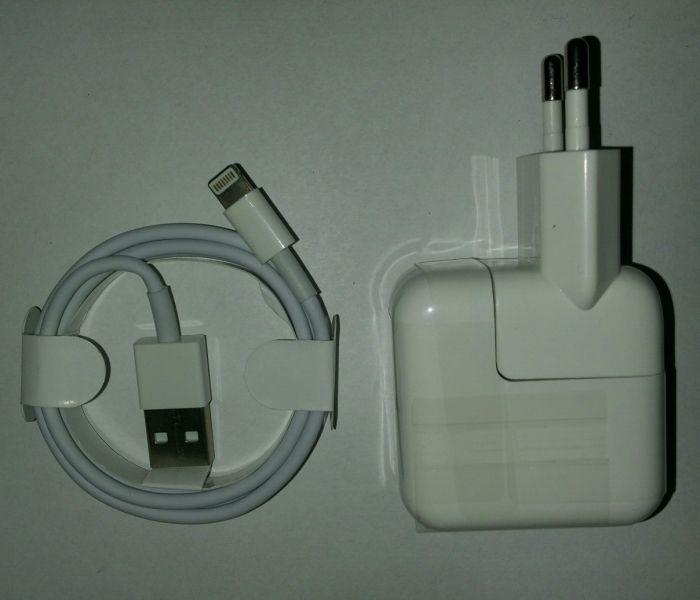 Incarcator original Apple A1401 12W 2.4A iPhone 5,6,7,8,X,SE,iPad,iPod